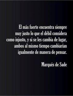 11 Best De Sade Images Marquis De Sade Quotes Words Sayings