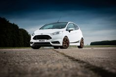 Mountune Ford Fiesta ST Is Perfect For The Enthusiasts! Good news for the fast, subcompact Ford enthusiasts! Additionally to the Mountune's version (the MR265), now there is another option of the Fiesta ST upgraded to 180-hp and 214 lb-ft of torque. Mountune Ford Fiesta ST is definitley something to look into! Still, for those who look for a faster...