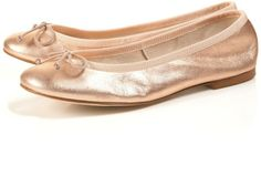 Love this: Koko Soft Ballet Shoes @Lyst