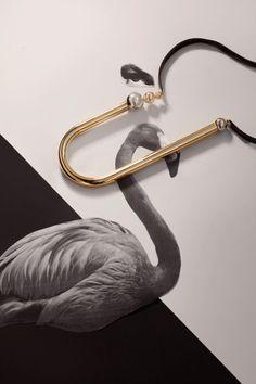 Michal Lerman jewelry shoot