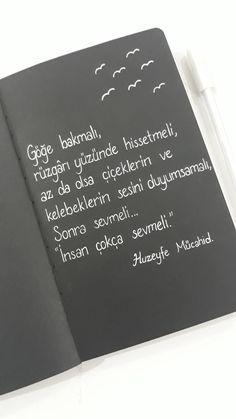 Learn Turkish, Cool Words, Karma, Best Quotes, Literature, Poems, Cards Against Humanity, Letters, Love