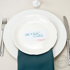 Bring some elegance to your table settings with the Scripted suite! Table numbers, menus, escort cards, and more. Customize the colors to match your theme.