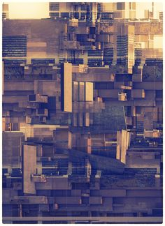 Atelier Olschinsky - Structure