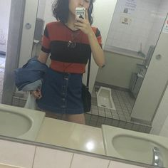 70's bitch feat.Japanese toilet