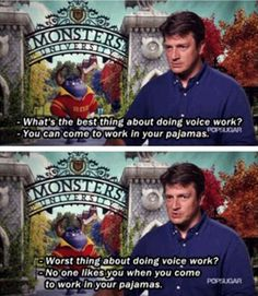 Nathan Fillion, everybody…