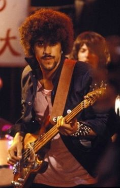 PHIL LYNOTT (again :-) )