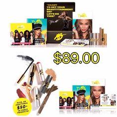 Tyra beauty starter kit