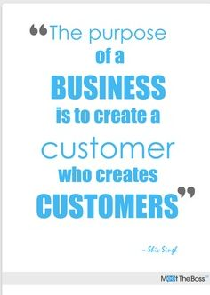 Such a great quote for marketing! http://www.NancyBadillo.com