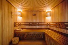 устройство сауны в цокольном этаже - Поиск в Google