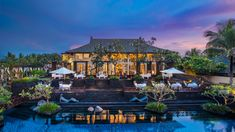For the ultimate Christmas in Bali, make sure you secure the hottest restaurant reservations on the island with my pick of the top places to eat.