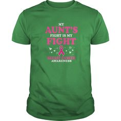 My Aunt's Fight Is My Fight - Breast Cancer Awareness Tee #gift #ideas #Popular #Everything #Videos #Shop #Animals #pets #Architecture #Art #Cars #motorcycles #Celebrities #DIY #crafts #Design #Education #Entertainment #Food #drink #Gardening #Geek #Hair #beauty #Health #fitness #History #Holidays #events #Home decor #Humor #Illustrations #posters #Kids #parenting #Men #Outdoors #Photography #Products #Quotes #Science #nature #Sports #Tattoos #Technology #Travel #Weddings #Women