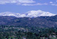 Mount Laguna, CA