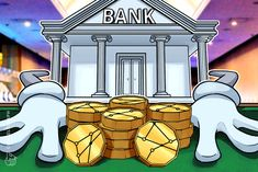 Silvergate Bank's Silvergate Capital Corporation is examining the possibility of offering cryptocurrency loans. The holding company of - Crypto Mak Mystery Games For Kids, Libra, Bane, Trading Desk, Commercial Bank, Monetary Policy, Interview, Central Bank, Startup