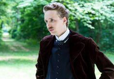 "Julius Feldmeier plays Rilke in ""Lou Andreas-Salome"", a new film by Cordula Kablitz-Post http://www.diehoren.com/2015/07/a-genius-of-inspiration-heads-for-screen.html"