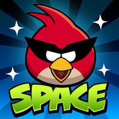 Angry Birds Space Oyunu Google Play'de