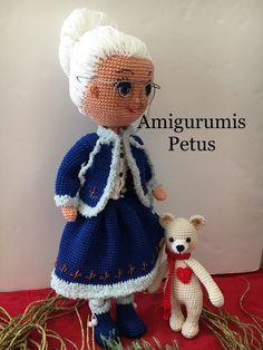 Petus's wall photos – 112 photos | VK Free Crochet Bag, Crochet Cow, Crochet Doll Pattern, Crochet Animals, Crochet Dolls, Crochet Patterns, Beginner Crochet Projects, Knitting Projects, Amigurumi Doll