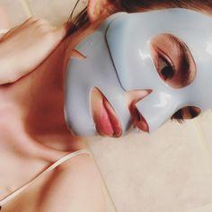 5 Gesichtsmasken für schöne Haut und ein hübsches Selfie