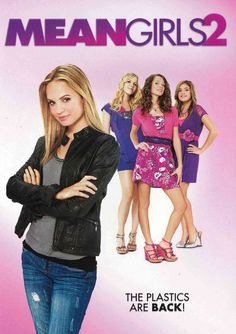 A sassy Queen Bee picks a fight she can never win in this sequel highlighting the perils of high school popularity. Jo (Meaghan Martin) is a self-confident senior who always made it a point to mind he