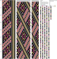 Схемы жгутов от Альбины Тезиной АльТеКо | VK