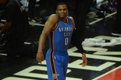 The Sports Xchange MIAMI -- Russell Westbrook produced the 52nd triple-double of his career, leading the Oklahoma City Thunder to a 106-94…