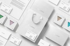 Designers: Radmir Volk  & Ksenia Valkovskaya  Project Type: Commercial Work  Packaging Materials: Paper, Cardboard  Printing Technique: Fo...