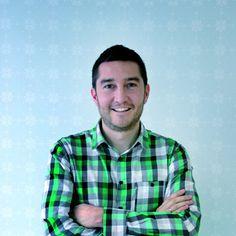 Control Publicidad publicó la noticia de la creación de Welcome. Mirad a Antonio, qué jovenzuelo!!!