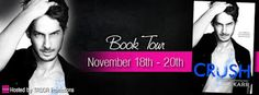 Ramblings From SEKS: **BOOK TOUR, EXCERPT + GIVEAWAY** Crush by Kim Kar...