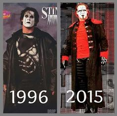 116 best sting images professional wrestling wrestling hall