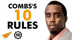 Sean Combs Interview - Sean Combs's Top 10 Rules For Success