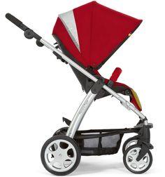 Mamas & Papas Sola Stroller - Red
