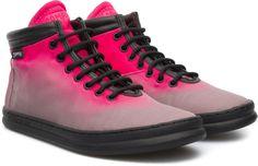 Camper Twins 46788-002 Sneakers Mujer. Tienda Oficial Online México