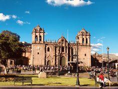 Tudo que você precisa saber sobre Cusco no Peru Machu Picchu, Cusco, Notre Dame, Barcelona Cathedral, Building, Travel, Walkway, City, Temple