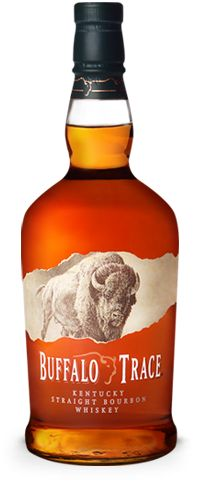 Buffalo Trace | Buffalo Trace Distillery: So good it doesn't need anything except, maybe, an ice cube.