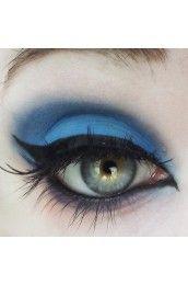❤ http://ibeautyoutlet.com/ Domino Pro Matte Eyeshadow