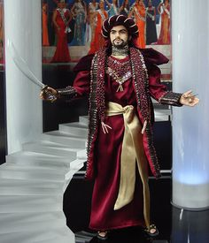 2c85da40a5 74 Best Int l-Barbie-Arab Muslim images