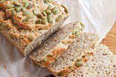 Unser beliebtes Rezept für Busy-People-Brot und mehr als 55.000 weitere kostenlose Rezepte auf LECKER.de.