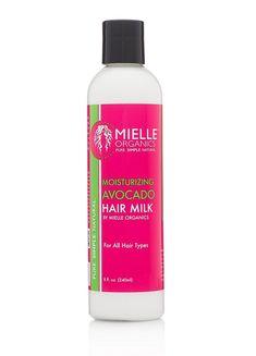 Avocado Moisturizing Hair Milk 8oz