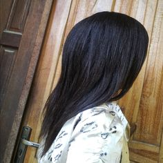 Lets Grow Our Hair!: Roller setting on soaking wet hair = Uber smooth hair!