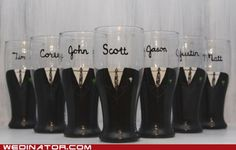 making this for two separate weddings after seeing them :)