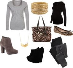 Although I do love a good yoga pant, it's hard to pass up these Fall finds! #fridayfinds