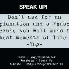 Reasons and explanation makes your relations weak. #quote #quotes #quotesonlove #quotestoliveby #lifequotes #quotesonlife #quotes🖋 #sayings #sayingsandquotes #phrases #motivationalquotes #inspirationalquotes #inspired #inspireothers #inspireself #motivatepeople #counselor #counseling #healer #speakup #yug #goodnight🌙