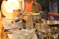Chocolate Fondue, Catering, Desserts, Wedding, Food, Tailgate Desserts, Valentines Day Weddings, Deserts, Catering Business