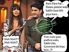 we should learn something from kapil