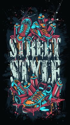 Street Style Wallpapers
