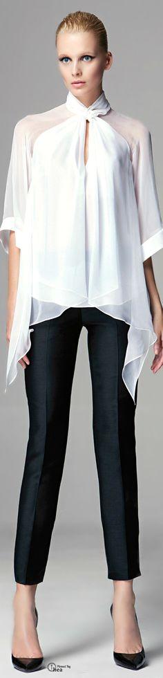 Zuhair Murad Pre-Fall 2014 - Ready-to-Wear Zuhair Murad, Fashion Mode, Fashion Outfits, Womens Fashion, Net Fashion, Fashion Details, Love Fashion, Fashion Design, Look Legging