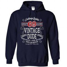 DIE LEGENDE 69 T-Shirts, Hoodies (41.99$ ==► BUY Now!)