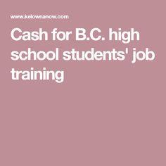 summer job opportunities for high school students