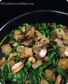 How to Cook Kale: the easy way!