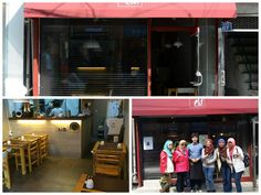 The One and Only Halal Restaurant in Itaewon, Seoul