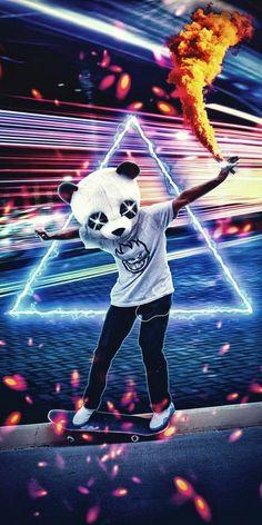 Joker Iphone Wallpaper, Smoke Wallpaper, Hipster Wallpaper, Graffiti Wallpaper, Neon Wallpaper, Hd Cool Wallpapers, Panda Wallpapers, Joker Wallpapers, Gaming Wallpapers